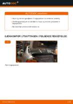 Verkstedhåndbok for BMW E39