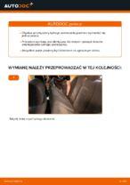 Jak zmienić Amortyzator BMW 5 SERIES: darmowy pdf
