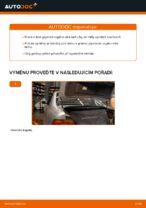 náhradní díly auto BMW Řada 5 | PDF Manuál pro opravu