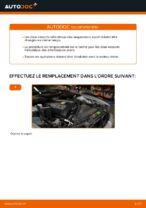 Comment remplacer les ressorts de suspension avant sur une BMW E39