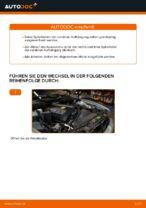 Wie Sie die vorderen Fahrwerksfedern am BMW E39 ersetzen