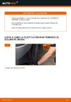 Guía completa de bricolaje sobre reparación y mantenimiento de automóviles