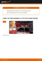 DIY BMW change Spark Plug - online manual pdf