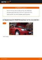 Jak wymienić olej silnikowy i filtr oleju w BMW E46 Cabrio