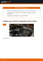 Ako vymeniť pružiny predného zavesenia kolies na BMW E39
