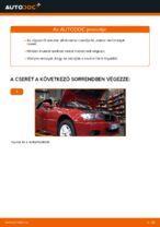 Útmutató: BMW E46 Cabrio motorolaj és olajszűrő csere