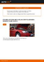 hinten und vorne Bremsschläuche BMW 3 Cabrio (E46) | PDF Wechsel Tutorial