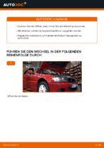 Wie Sie Motoröl und den Ölfilter am BMW E46 Cabrio ersetzen