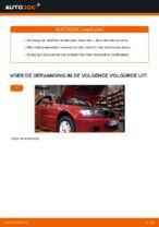 Hoe motorolie en een oliefilter van een BMW E46 Cabrio vervangen