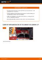 Hoe de interieurfilter van een BMW E46 Cabrio vervangen