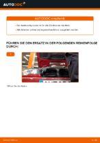 Wie der Austausch von Zündkerzen bei einem BMW E46 Cabrio funktioniert