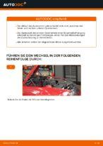 Querlenker wechseln BMW 3 SERIES: Werkstatthandbuch