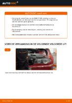 Hoe u de achterremschijven van een BMW E46 Cabrio kunt vervangen