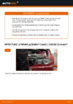 Comment remplacer des disques de frein arrière sur une BMW E46 Cabriolet