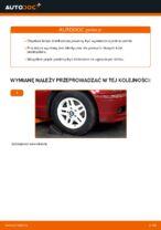 Samodzielna wymiana Gumy stabilizatora BMW - online instrukcje pdf