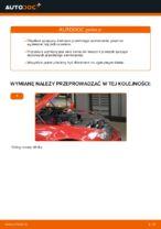 Jak wymienić sprężyny zawieszenia przedniego w BMW E46 Cabrio