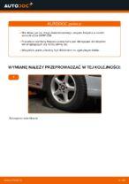 Zalecenia mechanika samochodowego dotyczącego tego, jak wymienić BMW BMW E39 530d 3.0 Wahacz