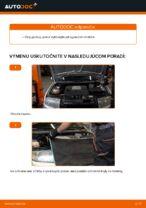Dielňa príručka pre Skoda Fabia 6y Sedan