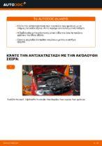 Αντικατάσταση Τακάκια Φρένων πίσω και εμπρος BMW μόνοι σας - online εγχειρίδια pdf