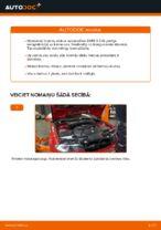 BMW 3 SERIES Bremžu diski maiņa: bezmaksas pdf