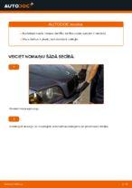 Soli-pa-solim remonta ceļvedis BMW 3. Sērija