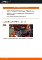 Schimbare Placute Frana BMW 3 SERIES: manual de intretinere si reparatii