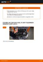 Tipps von Automechanikern zum Wechsel von NISSAN Nissan Qashqai j10 2.0 dCi Allrad Federn