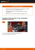 Wie Sie die vorderen Bremsbeläge am BMW E46 Cabrio ersetzen