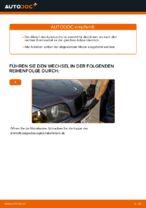 Wie Sie einen vorderen Bremssattel am BMW E46 ersetzen