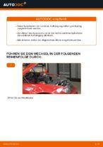 Wie Sie die vorderen Fahrwerksfedern am BMW E46 Cabrio ersetzen