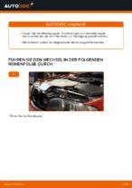 Wie Sie den Motorluftfilter am BMW E46 Cabrio ersetzen