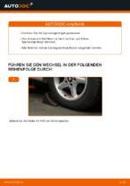 Wie der Austausch von Spurstangenköpfen bei BMW E39-Autos funktioniert