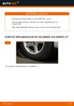 Hoe Koppelstang vervangen en installeren BMW 5 SERIES: pdf tutorial