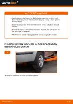 SKODA Wartungshandbücher PDF