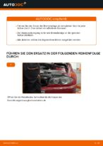 Wie Sie die hinteren Bremsbeläge am BMW E46 Cabrio ersetzen