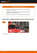 Comment remplacer les ressorts de suspension avant sur une BMW E46 Cabriolet