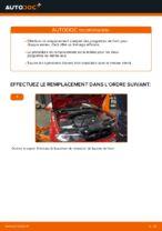 Comment remplacer les plaquettes de frein à disque avant sur une BMW E46 Cabriolet