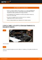 Cambiar Discos de Freno BMW 5 SERIES: manual de taller