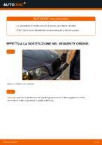 Come sostituire le candele di accensione su BMW E46