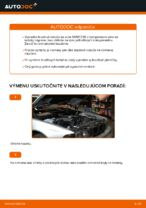Ako vymeniť predné brzdové kotúče na BMW E39