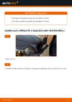 BMW - priročniki za popravilo z ilustracijami