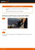 Tutorial de reparo e manutenção BMW E90