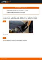 Kuidas asendada BMW E46 süüteküünlaid