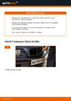 BMW lietošanas instrukcija tiešsaistes