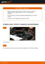 Výmena Brzdové Platničky BMW 5 SERIES: dielenská príručka