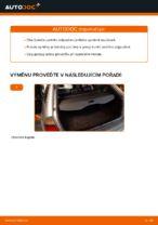 Vyměnit Tlumic perovani BMW 3 SERIES: dílenská příručka
