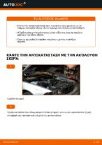 Αλλαγή Τακάκια Φρένων BMW 5 SERIES: δωρεάν pdf