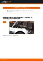 BMW 3 Coupe (E46) урок за ремонт и поддръжка
