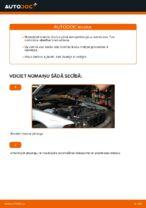 BMW 5 SERIES Bremžu uzlikas maiņa: bezmaksas pdf