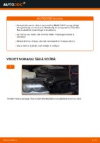 Automehāniķu ieteikumi BMW BMW 3 Touring (E46) 320i 2.2 Bremžu šļūtene nomaiņai